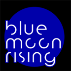 Blue Moon Rising logo