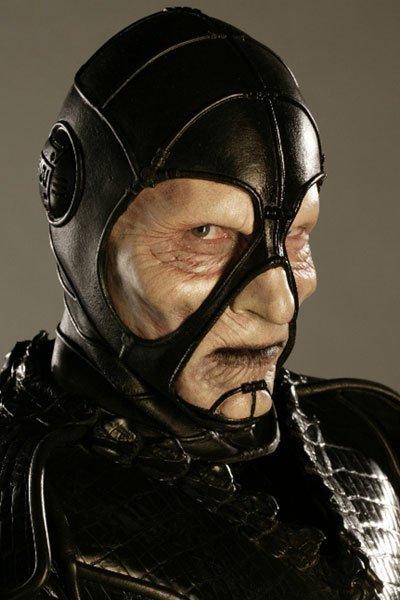 Wayne Pygram as Scorpius.