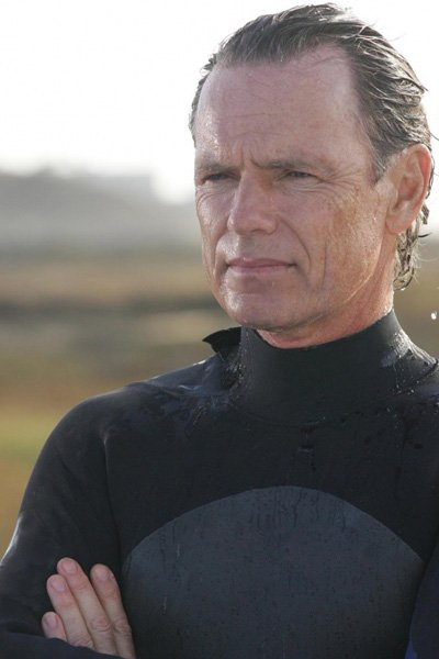 Bruce Greenwood as Mitch Yost.