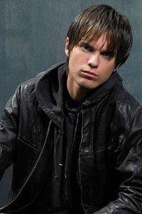 Thomas Dekker as John Connor
