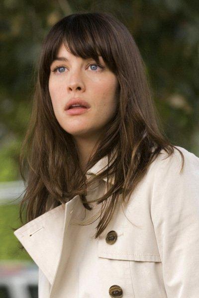 Liv Tyler as Betty Ross.