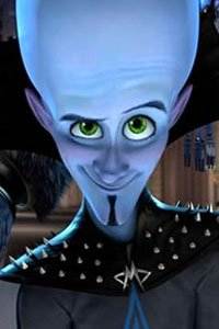 Megamind (2010) - Rotten Tomatoes
